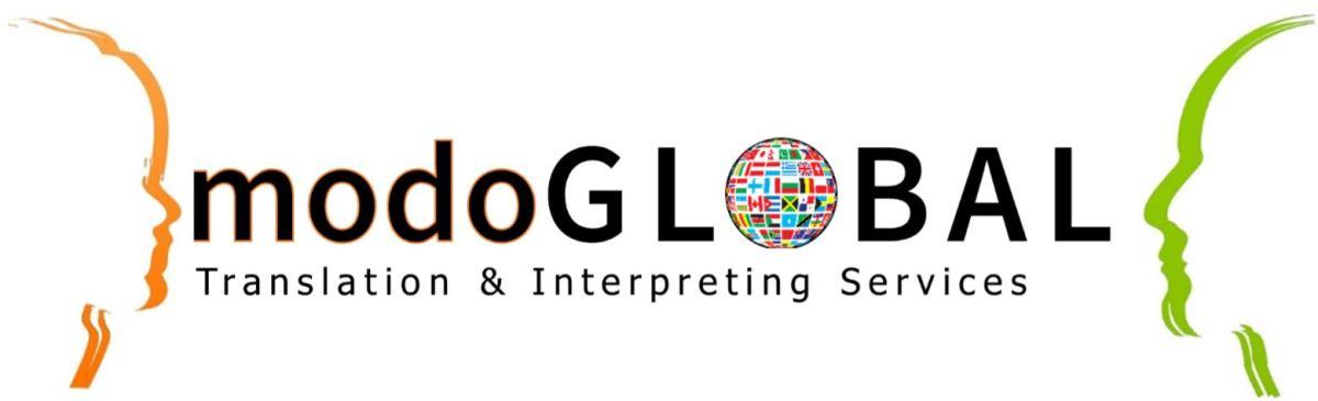 ModoGlobal Translation and Interpreting Services
