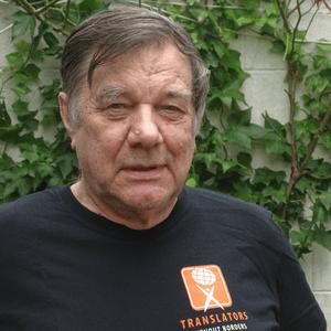 Volunteer Translator Hero
