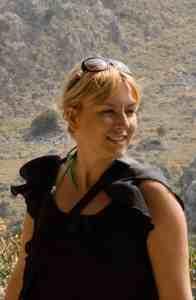 Gabriela Janiszewska - tłumaczka języka angielskiego iniemieckiego