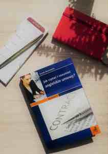 ksiązka Jak czytac irozumiec angielskie umowy