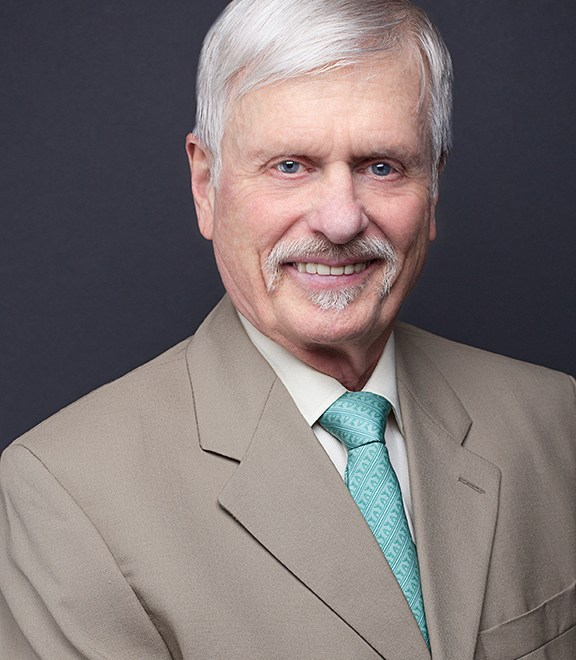 Don Crouch, photograph by Valentina Sadiul, used with permission.