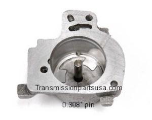 700R4 4L60E transmission accumulator housing 700R4 4L60E