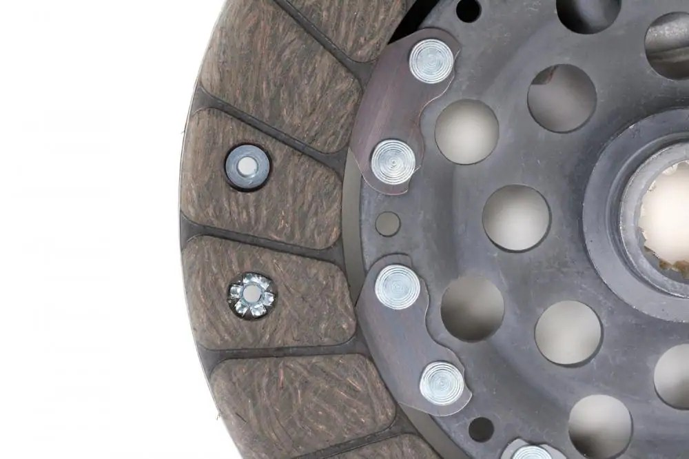 Are Your Driving Habits Wearing Out The Clutch?