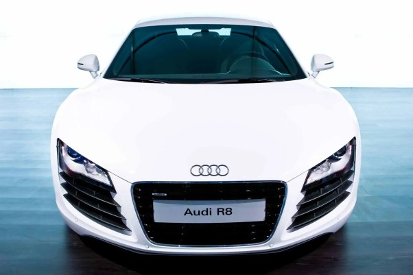 Audi Transmssion Repair by the Experts