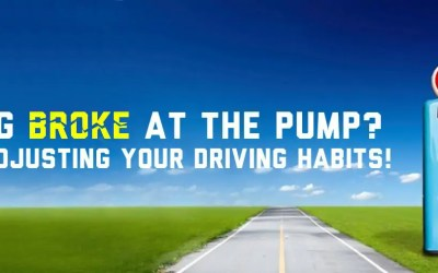 3 Tips for Fuel Efficient Driving