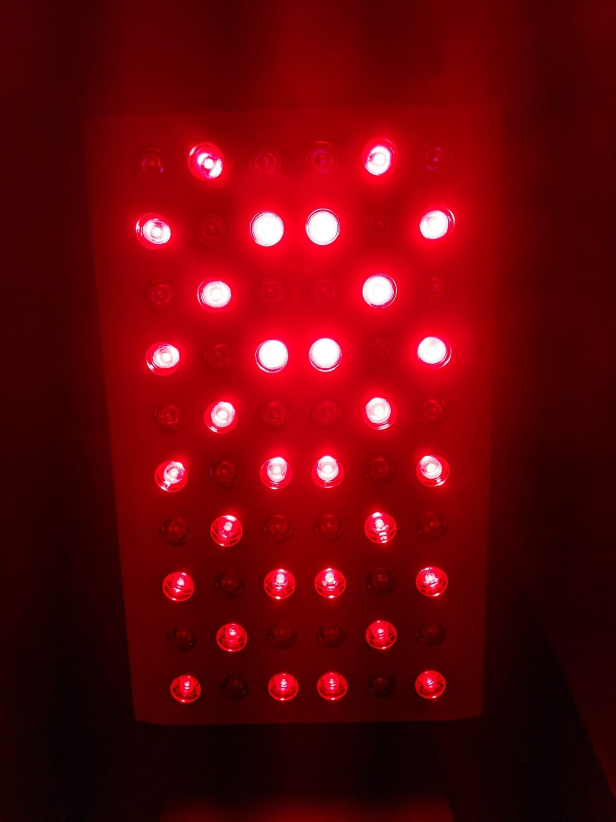 joovv red light therapy