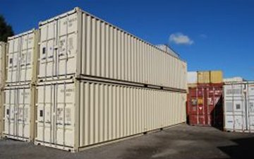 new shipping containers for sale in south carolina