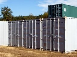 Shipping Containers Wilmington NC Buy New and Used Shipping Containers