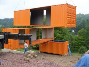 Storage Uses for Shipping Containers and Container Alternative Uses
