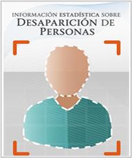 Desaparicion de Personas