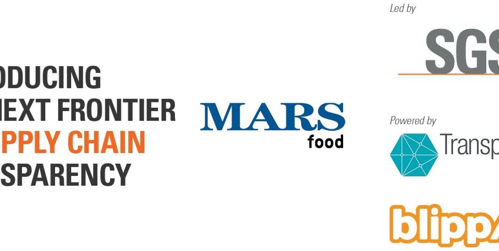 SGS Mars Transparency-One