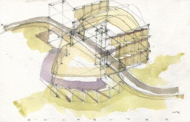 MS06-006 CARPENTER CENTER