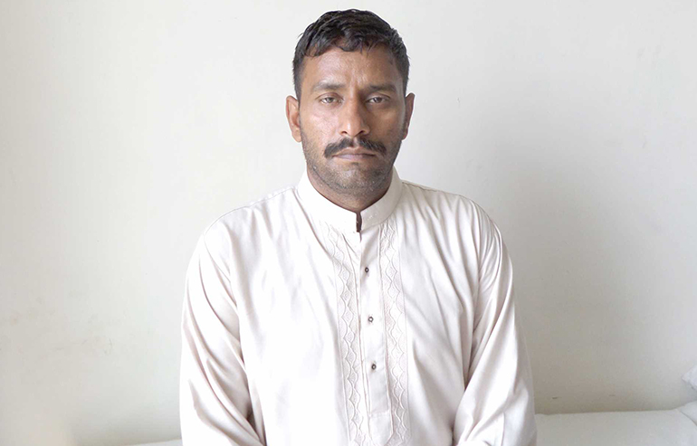 Muhammad Zubair Bhatti