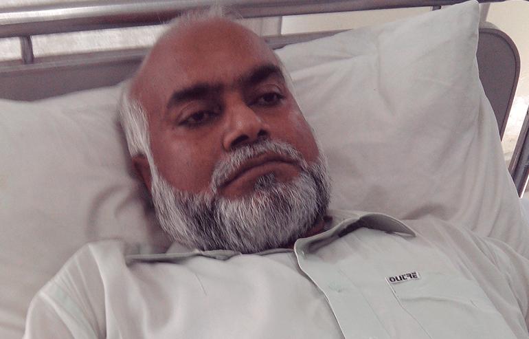Muhammad Zahid Mehmood