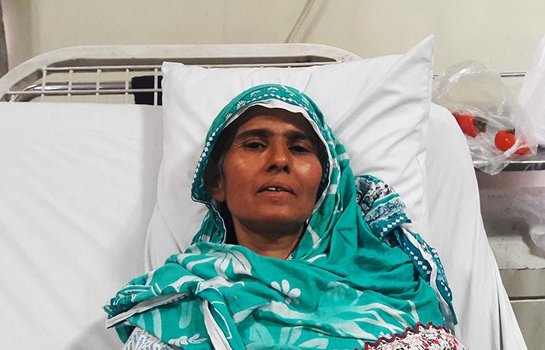 Sakina-Bibi picture