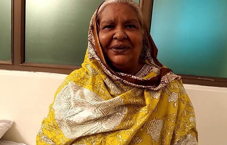 Zeenat Rani