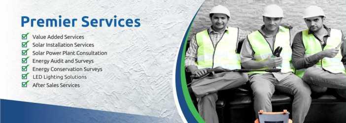 Premier Energy SERVICES