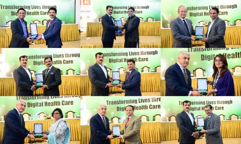 Prestigious partners of Transparent Hands