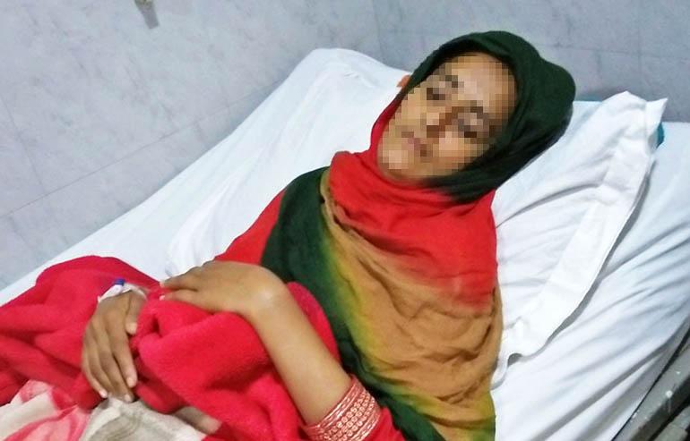 Saeeda Begum