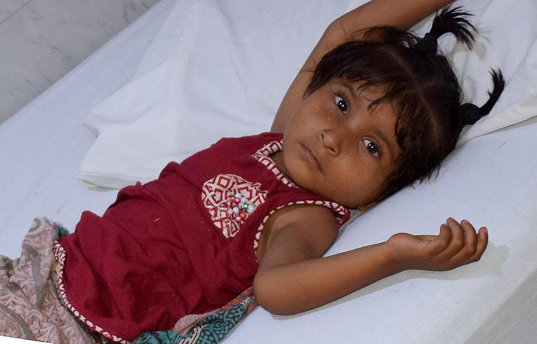 ayesha Anorectal Malformation