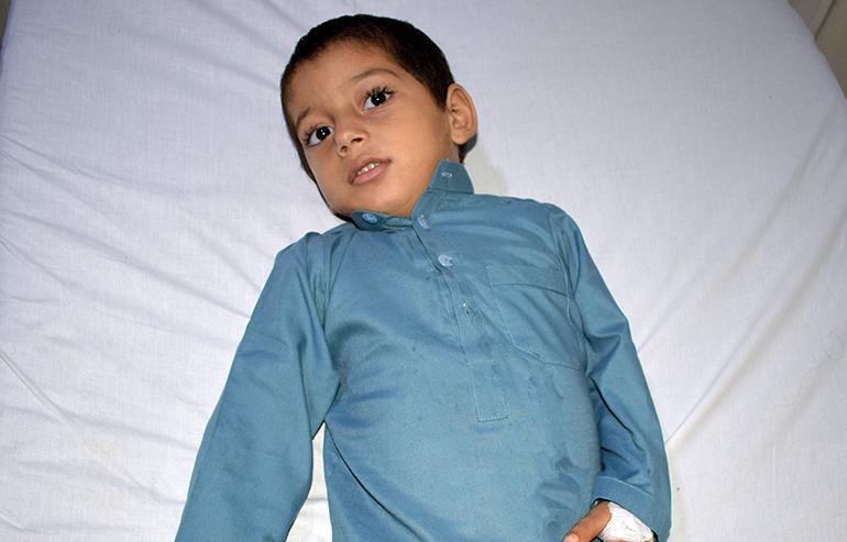 Faizan Abbas