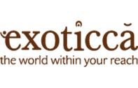 Exoticca logo