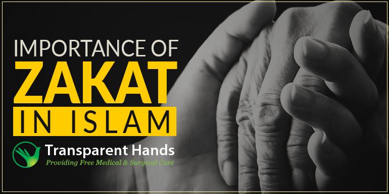Importance of Zakat in Islam