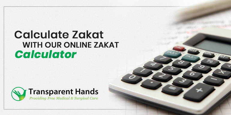 Calculate Zakat With Our Online Zakat Calculator