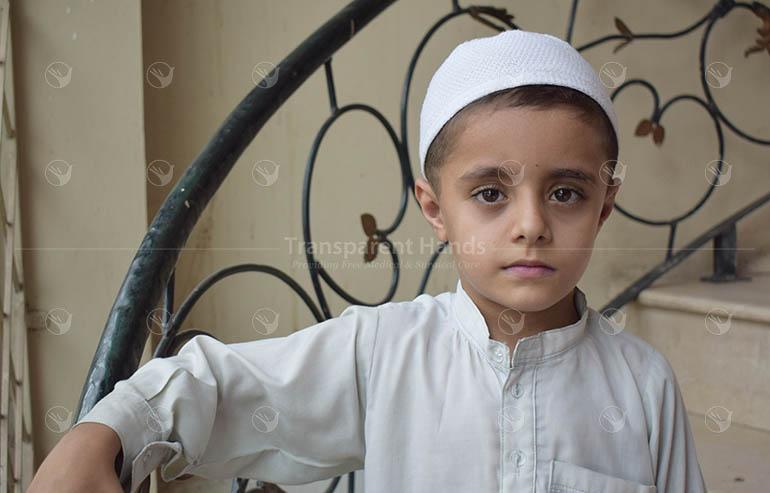 Muhammad Usaman