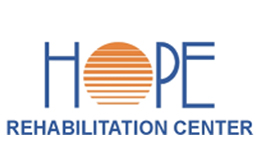 Hope Rehabilitation Center logo
