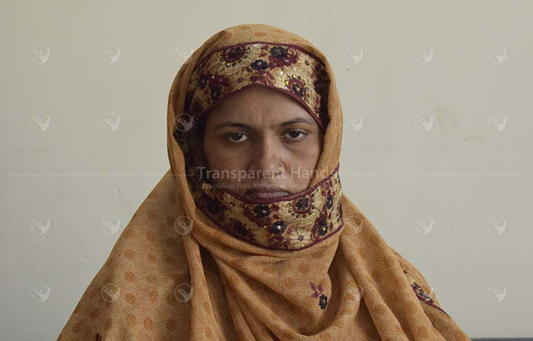 Ghulam Fatima