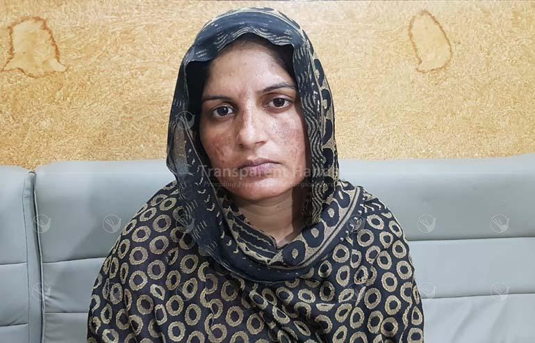 Shazia Rehman