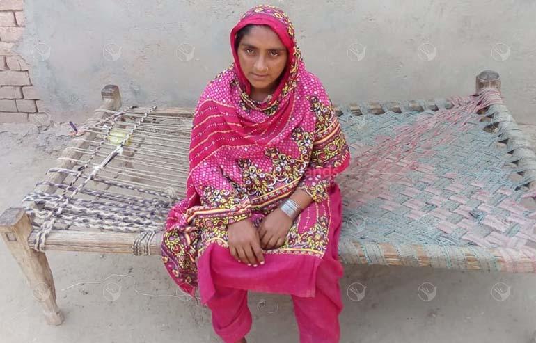 Farzana Bibi