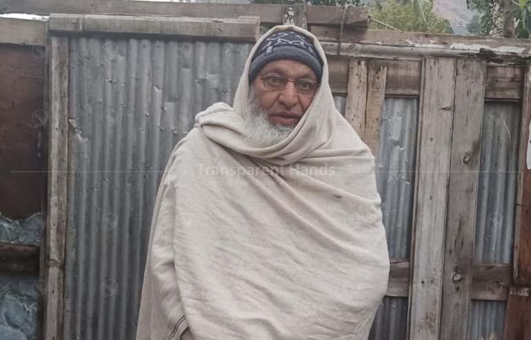 Donate to Khalid Mehmood for His Cardiac Surgery