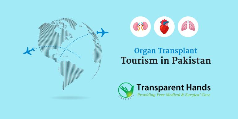 Organ Transplant Tourism in Pakistan