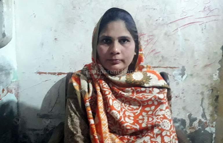 Arifa Nadeem