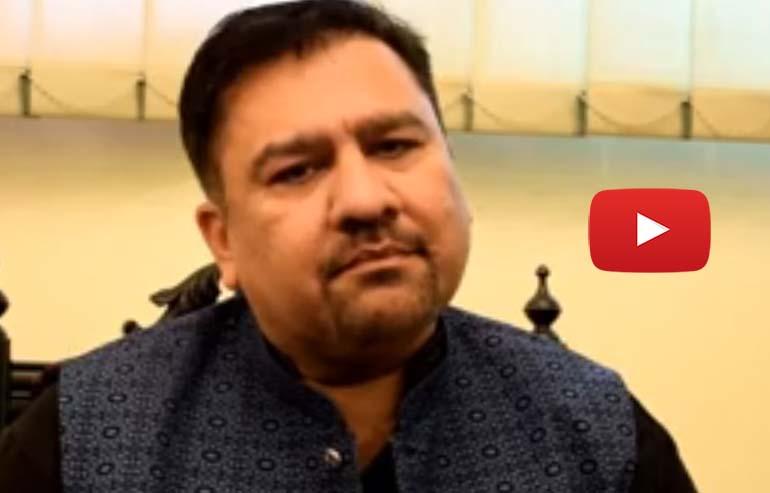 haseeb khan interview