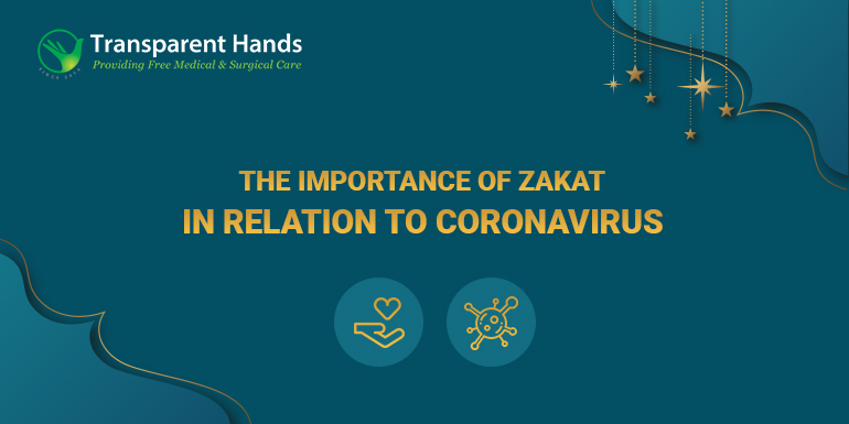 The Importance of Zakat in Relation to CoronavirusThe Importance of Zakat in Relation to Coronavirus