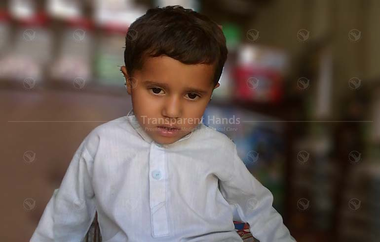 95764 Muhammad Saqib