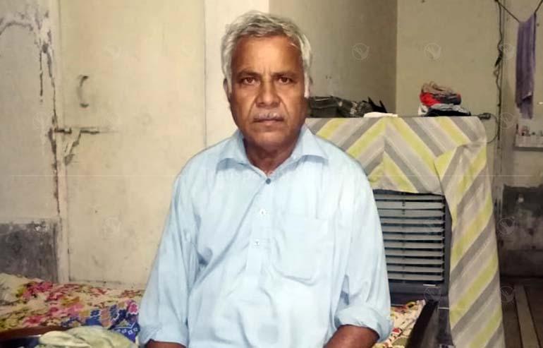 Nasir Ahmad 95199