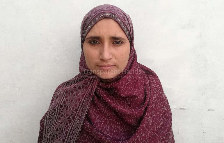 Shahida Tabbasum
