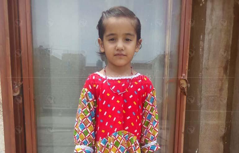 Ayesha Hameed