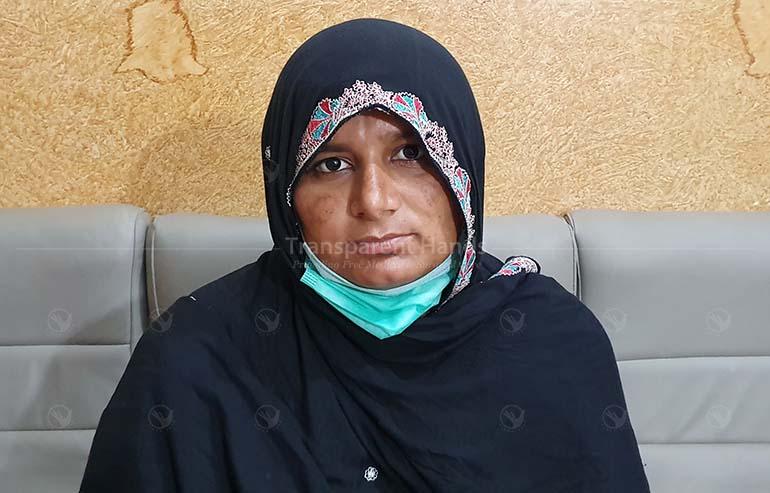 Saima Bibi