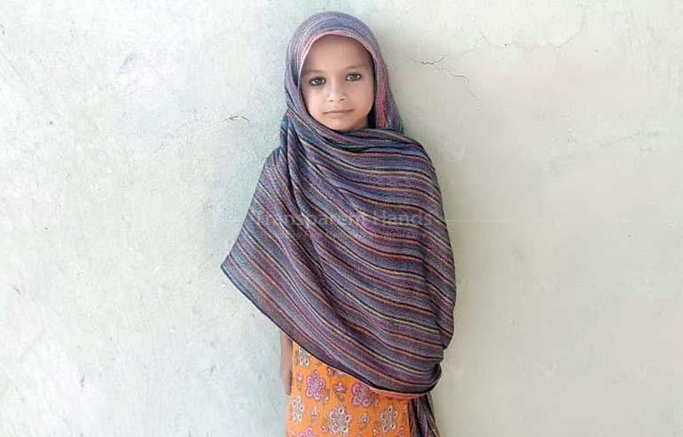 Laiba Zafar