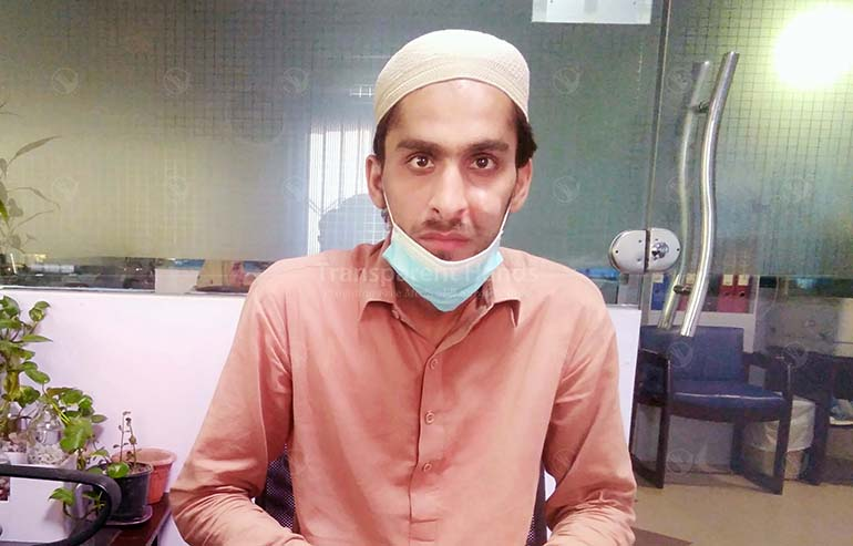 Abdul Rehman Khan