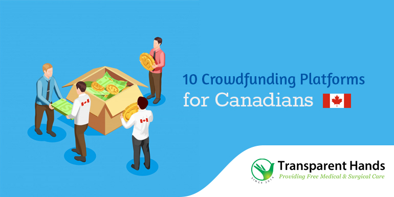 10 Crowdfunding Platforms for Canadians