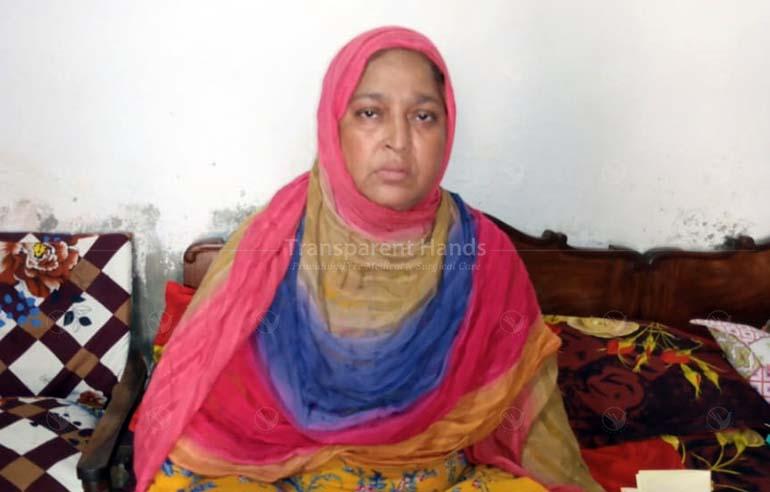 Razia Maqbool