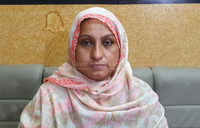 Fauzia Iftikhar