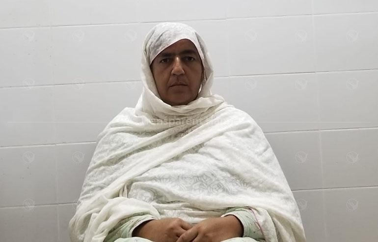 Fauzia Nazakat Ali