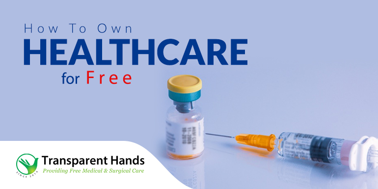How to Own Healthcare For Free